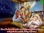 Nasterea Domnului sa va lumineze sufletele