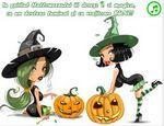 In spiritul Halloweenului iti doresc
