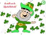 La multi ani de Sfantul Patrick!
