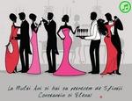 La Multi Ani si hai sa petrecem de Sfintii Constantin si Elena!